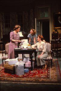 The Philadelphia Story, Alaska Repertory Theatre
