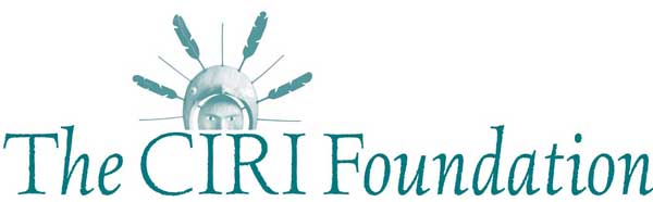 CIRI Foundation logo