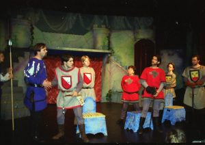 ACT Production of Camelot